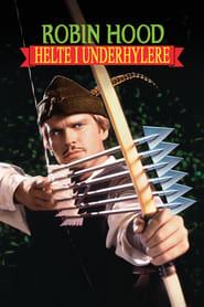Robin Hood: Helte i underhylere