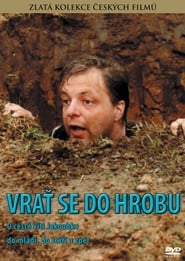 Vrať se do hrobu! 1989