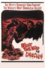 Billy the Kid Versus Dracula (1966)