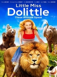 Poster Little Miss Dolittle