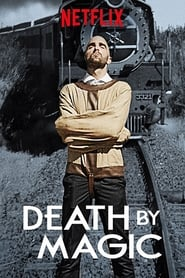 Death by Magic poster