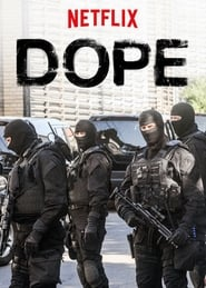 Dope Saison 1 Episode 4