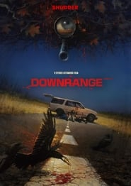 Downrange (2017) Watch Online Free