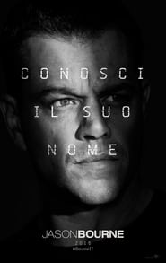 Jason Bourne 2016 HD