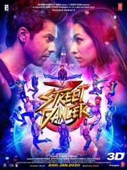 Street Dancer 3D (2020) Hindi PreDVDRip Full Bollywood Movie Download