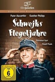 Schwejks Flegeljahre (1964)