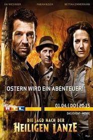 El código de Carlomagno: la lanza sagrada (2010) | Die Jagd nach der heiligen Lanze