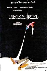 Piège mortel