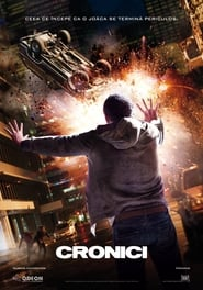 Chronicle – Cronici (2012) Online Subtitrat in Romana