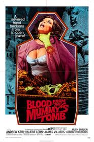 Blood from the Mummy's Tomb / Αίμα απ' τον τάφο της μούμιας (1971) online ελληνικοί υπότιτλοι