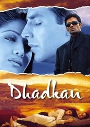 Dhadkan 2000 Hindi Movie WebRip 400mb 480p 1.3GB 720p 4GB 11GB 21GB 1080p