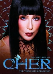 Poster of Cher ‎– The Very Best Of Cher - The Video Hits Collection