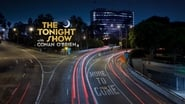 The Tonight Show with Conan O'Brien en streaming