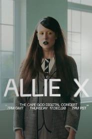 Allie X: The Cape God Digital Concert