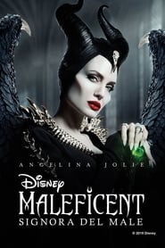 Maleficent - Signora del male 2019