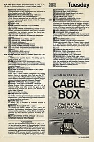 Cable Box (2021)