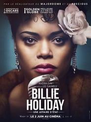 Billie Holiday, une affaire dÉtat