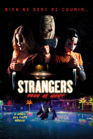 Strangers: Prey at Night HD