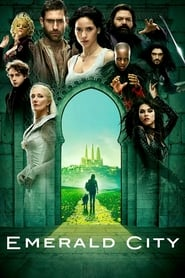 Emerald City Watch Online Streaming Free
