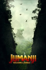 Jumanji Welcome to the Jungle (2017) Hindi Dubbed Full Movie Online