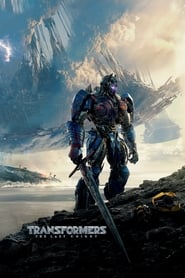 Transformers: The Last Knight streaming vf