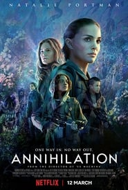 Annihilation BDRIP FRENCH