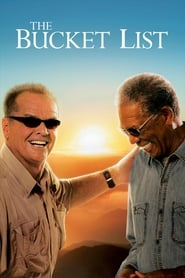 Poster The Bucket List 2007