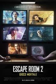 Escape Room 2 – Gioco mortale (2021)