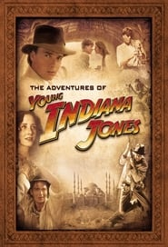 Poster The Adventures of Young Indiana Jones 1999