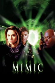 Mimic (1997) DC BluRay 480p, 720p