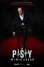 Psy 3 (Hindi Dubbed)