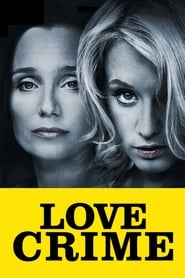 Love Crime Film online HD