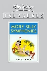 Walt Disney Treasures: More Silly Symphonies