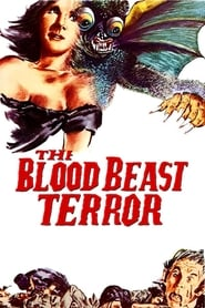 The Blood Beast Terror (1968)