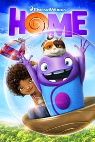 Home (2015) 720p BluRay x264-ShAaNiG