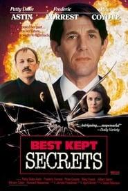 Poster Best Kept Secrets 1984