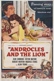 Androcles and the Lion (1952) online ελληνικοί υπότιτλοι
