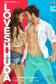 LoveShhuda Torrent Movie Download 2016