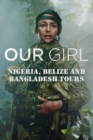 Our Girl: Season 4