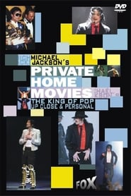 Michael Jackson's Private Home Movies (2003)