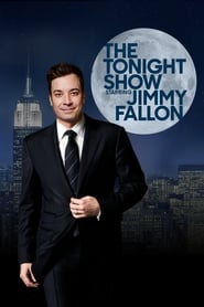 Poster The Tonight Show Starring Jimmy Fallon 2021