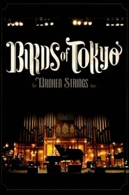 Birds of Tokyo – Broken Strings Tour (2010) Zalukaj Online Cały Film Lektor PL