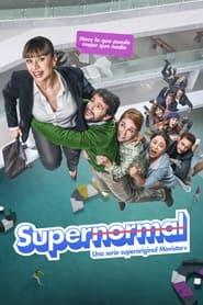 Supernormal 2021