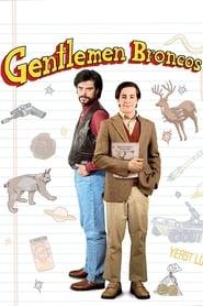 Gentlemen Broncos (2010)
