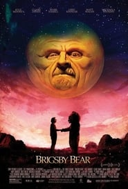 Brigsby Bear (2017) Full Movie Watch Online Free