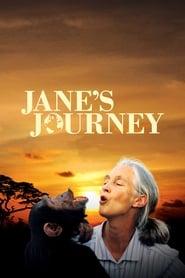 Poster for Jane's Journey