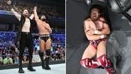 WWE SmackDown Season 20 Episode 19 : May 08, 2018 (Baltimore, MD)