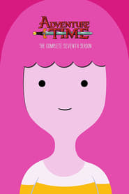Adventure Time Season 7 Episode 33