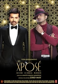 The Xpose 2014 Hindi Movie Zee5 WebRip 300mb 480p 900mb 720p 1.5GB 1080p