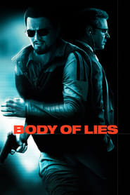 Poster for Body of Lies
